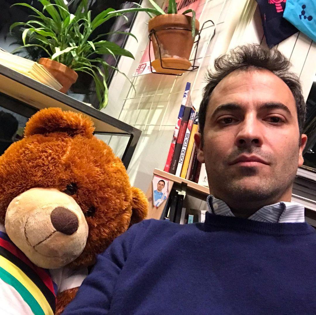 Federico Meda