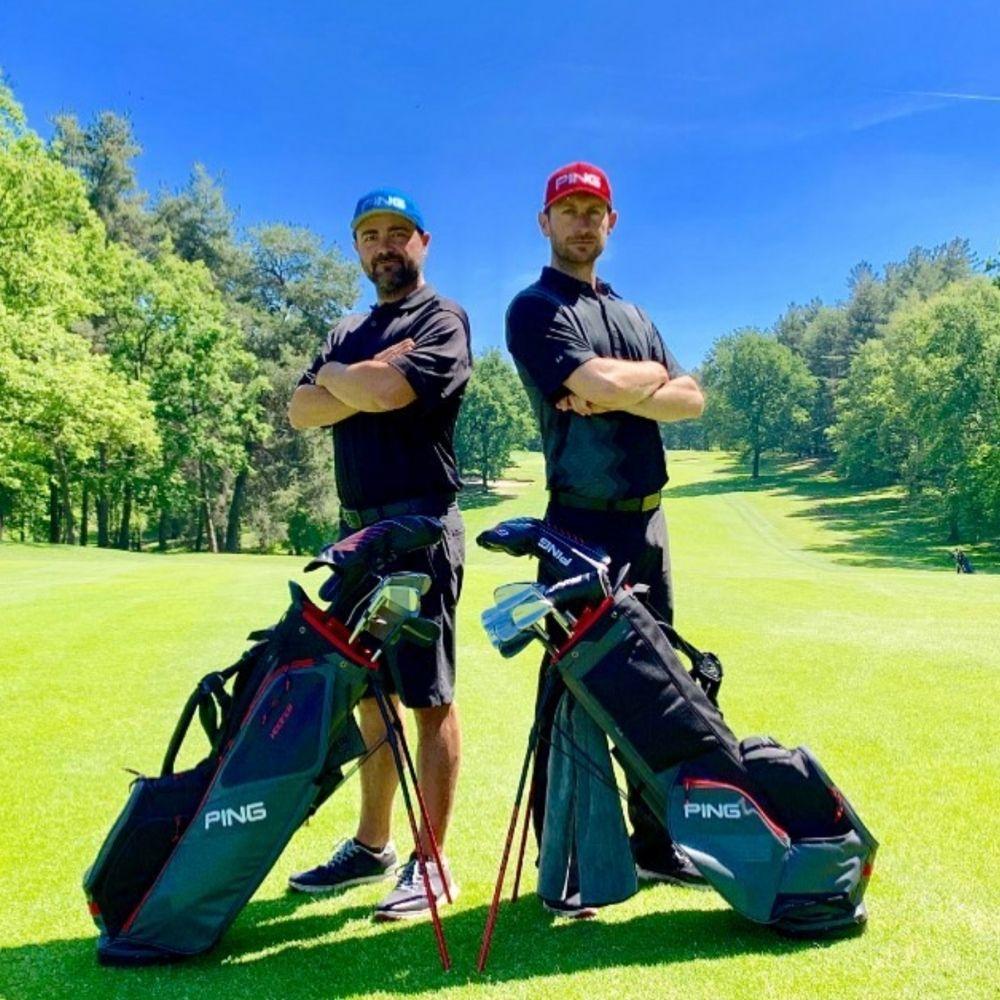 Golf Project